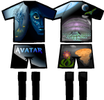 Avatar theme kit ™