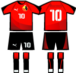 Mozambique (home)