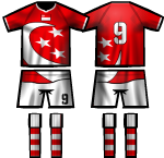 Singapore U20