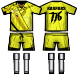 FK Kabacis home kit ™
