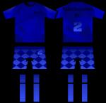 Marchombres FC MatchKitLarge