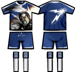 Helius FC club kit ™