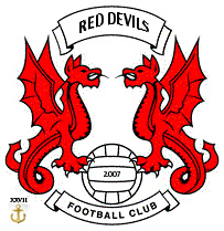 The Red Devils 20