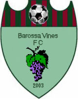 Barossa Vines FC
