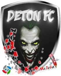 DETON F.C.