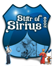Star of Sirius