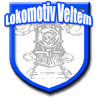 Lokomotiv Veltem Back-on-Track
