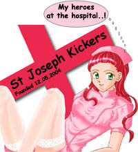 St Joseph Kickers