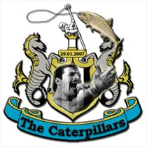 The Caterpillars
