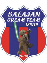 Salajan Dream Team
