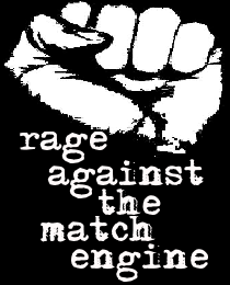 Rage Against The Match Engine