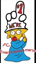 "Футболка  ""Симпсоны (Bart Simpson - Барт."