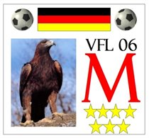 VFL 06 Mnchengladbach