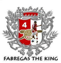 fabregas the king