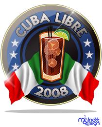 CUBA LIBRE 2008
