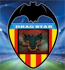 Drag Star C.F