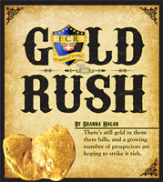 the Gold Rushers Cup