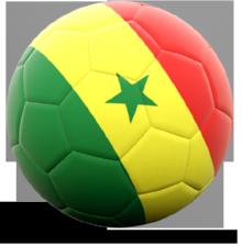 DTN  Hattrick Sénégal