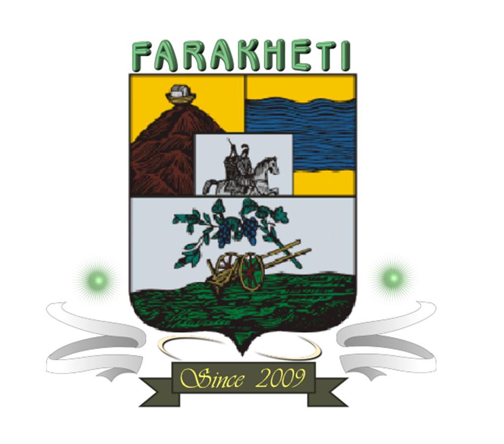 Farakheti