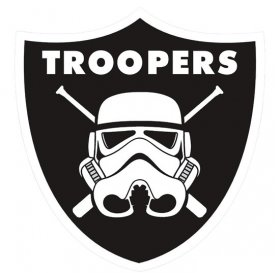 Troppers F.C.