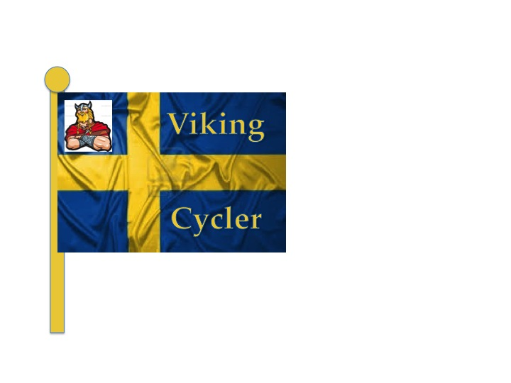 Viking Cycler